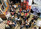 Święto kuchni i designu, Międzynarodowe Czytanie i inne wydarzenia w Warszawie