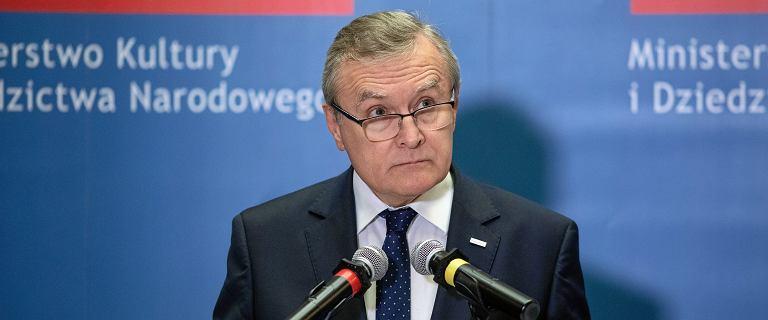 Ambasada Izraela reaguje na słowa Glińskiego. ''Niewiedza i ignorancja''