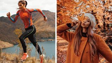 Aby cieszyć się dobrym samopoczuciem i świetną sylwetką, trzeba pokonać jesienny brak motywacji