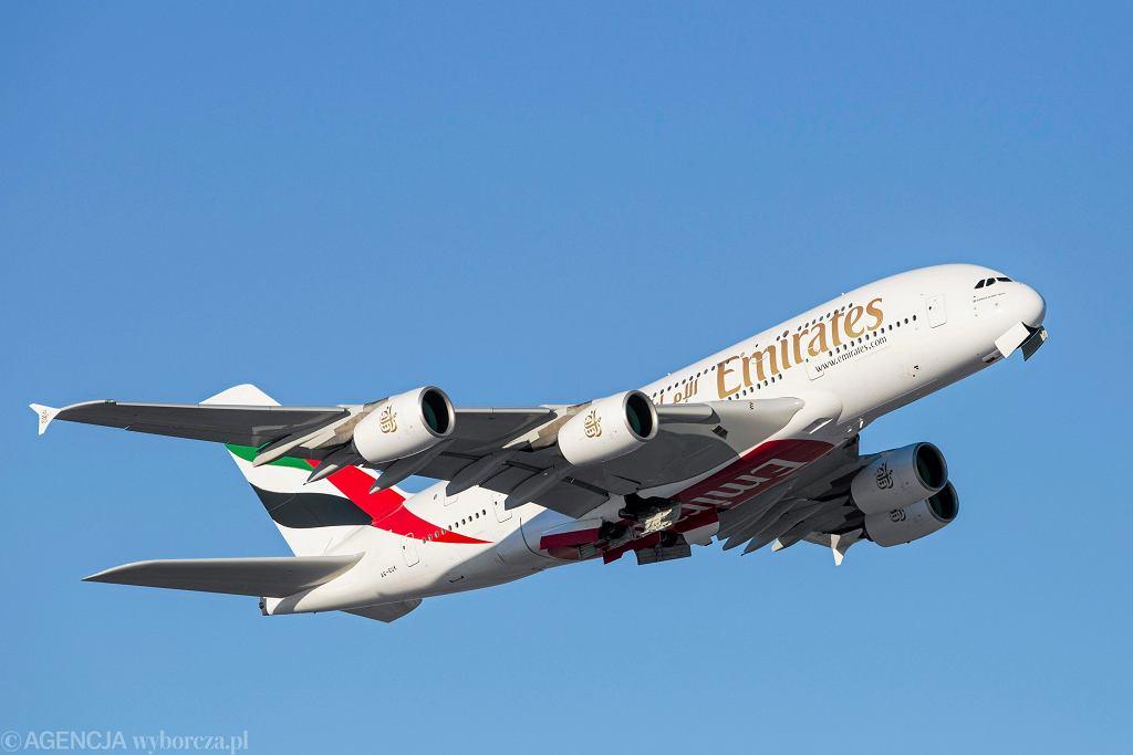 Poznaliśmy najlepsze linie lotnicze na świecie. Wybierali pasażerowie