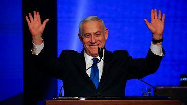 Izrael: Netanjahu zapowiada 'silny syjonistyczny rząd'