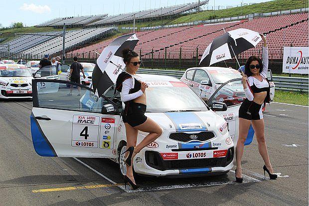 Kia Lotos Race | Hungaroring