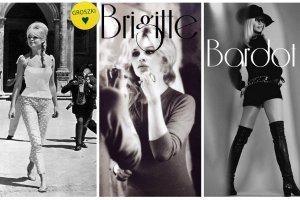 Ponadczasowy styl Brigitte Bardot - zainspiruj się ikoną stylu
