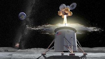 Wizualizacja programu Artemis