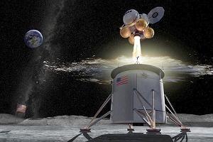 Prywatne kopalnie na Księżycu? NASA tworzy precedens, który na oścież otwiera drzwi do eksploatacji kosmosu