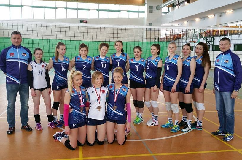 MUKS Volley Płock