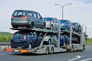 Import używanych aut w kwietniu wystrzelił. To było jednak pewne. Tak jak wiek i modele
