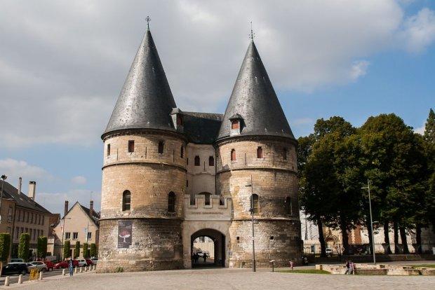 Beauvais/ Fot. Shutterstock