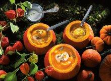 Zupa dyniowa - ugotuj