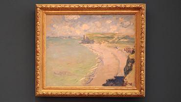 Claude Monet: obrazy, które warto znać