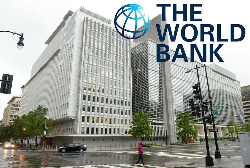 Budynek Banku Światowego w Waszyngtonie