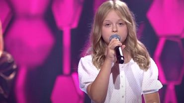 Eurowizja Junior 2020. Alicja Tracz śpiewa I'll Be Standing