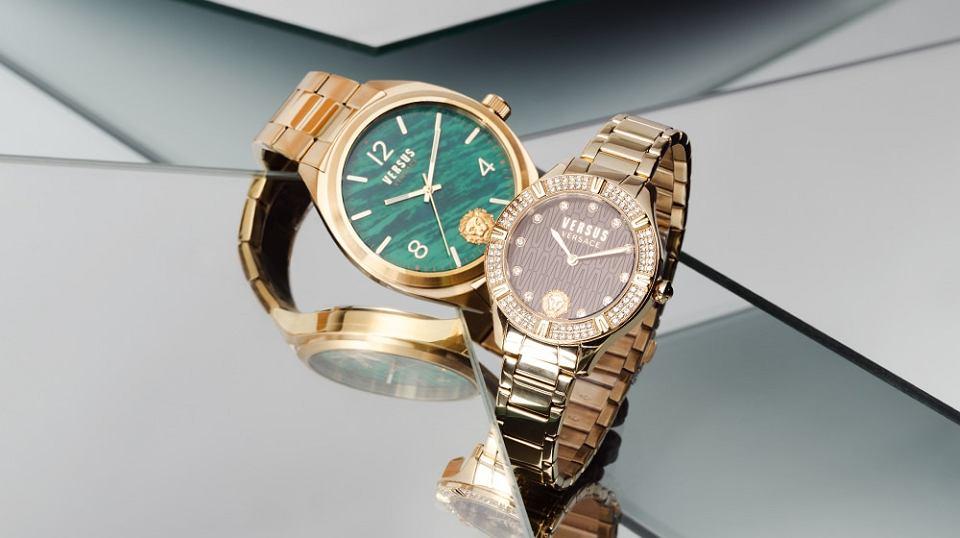 Zegarki z wyprzedaży