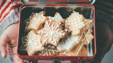 Jak dekorować świąteczne pierniki