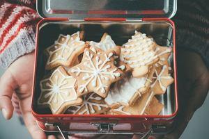 Słodkie cudeńka - jak dekorować wypieki (nie tylko świąteczne pierniki)