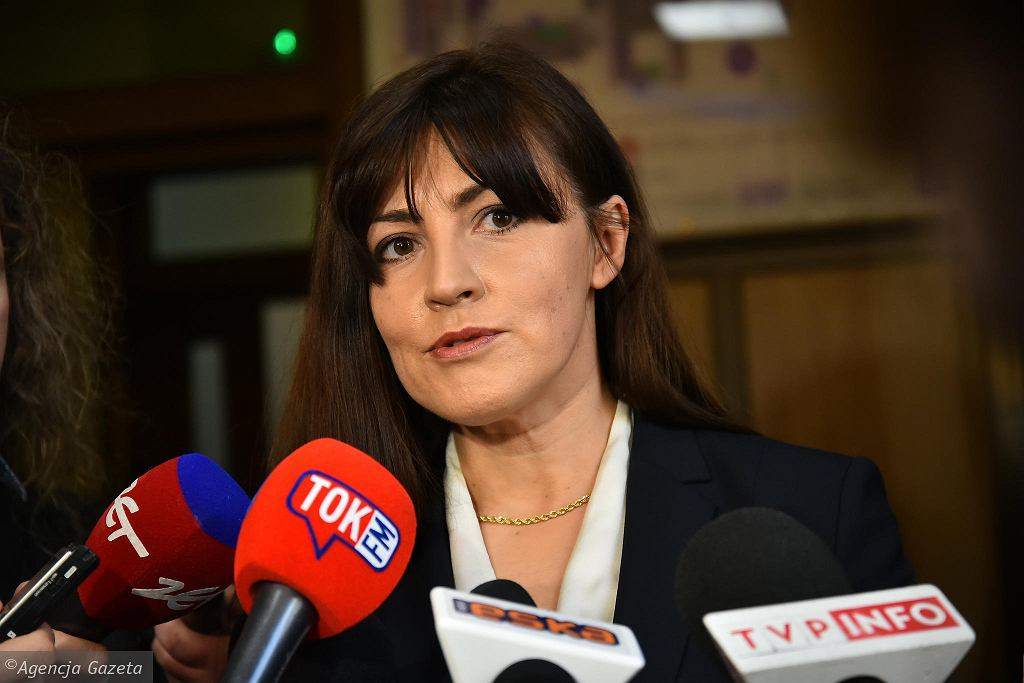 Sędzia Justyna Koska-Janusz