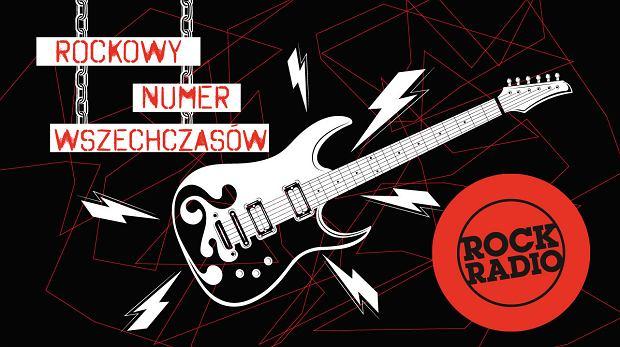 Rockowy Numer Wszech Czasów