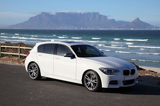 BMW M125i