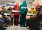 Wieczny Tułacz i Plasterek Cytryny... Polscy pacjenci - najdziwniejsze typy wg lekarzy