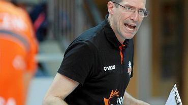 Roberto Piazza, trener Jastrzębskiego Węgla