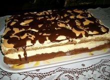 Ciasto Makowo - Kokosowe - ugotuj