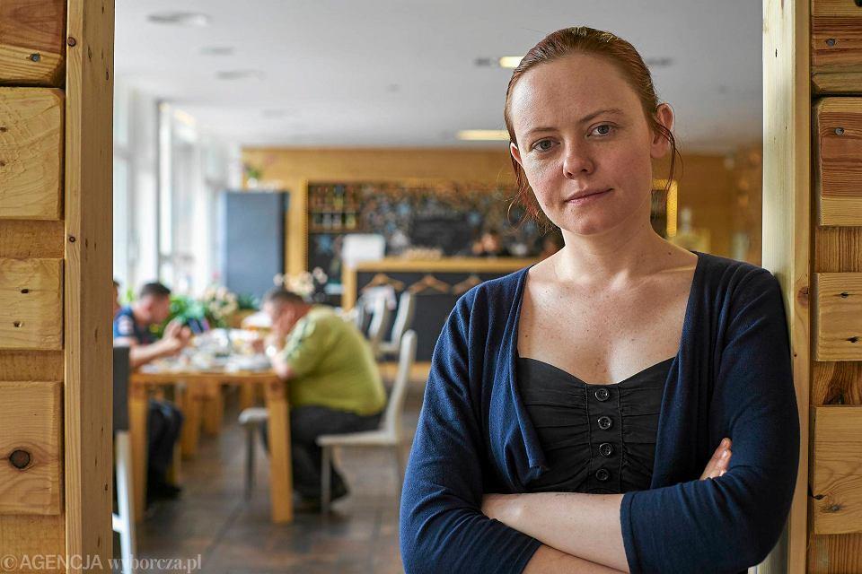 Ona Wygrała Master Chef Kucharz Nie Może Mieć Blokad