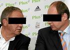 Afera korupcyjna w PZPS. Artur P., szef z tylnego siedzenia
