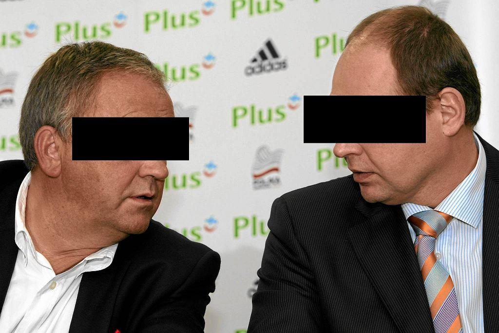 Mirosław P. i Artur P.