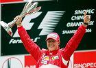 Narodziny legendy. Michael Schumacher zaczął od przejechania toru Spa... na rowerze [Cykl Formuła 1(000)]