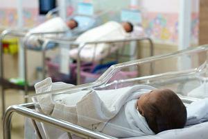 W Poznaniu urodził się noworodek, który ważył niemal sześć kilogramów. Rekord szpitala