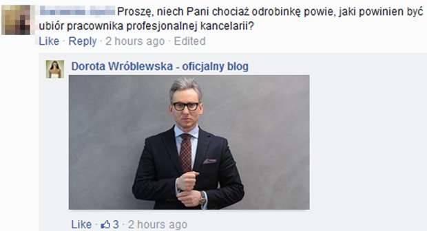 Piotr Schramm, Dorota Wróblewska