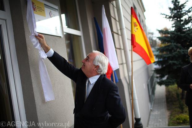 23 kwietnia. Dzień Języka Hiszpańskiego