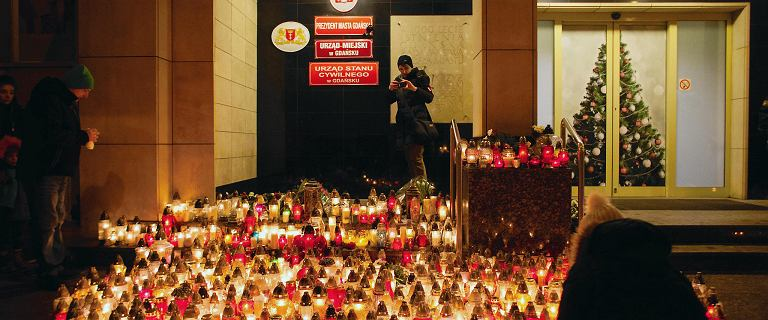 Prezydent wskazał termin żałoby narodowej po śmierci Pawła Adamowicza