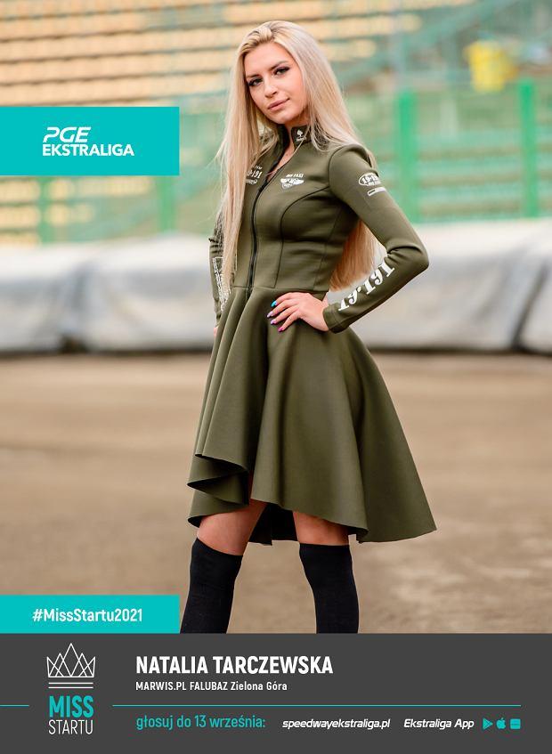 Zdjęcie numer 32 w galerii - Ruszyło głosowanie na Miss Startu PGE Ekstraligi 2021, o tytuł walczy pięć torunianek