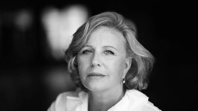 Krystyna Janda: Teatr dzisiaj nie może być już taki beztroski