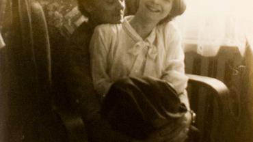 Małgorzata i Donald Tusk w czasach studenckich