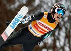Skoki narciarskie. Ryoyu Kobayashi zaskoczony brakiem hymnu na skoczni