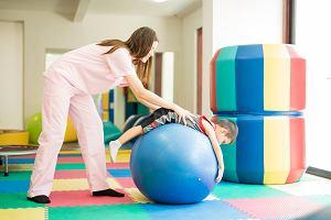 Rehabilitacja ruchowa dzieci - rodzaje rehabilitacji, ćwiczenia