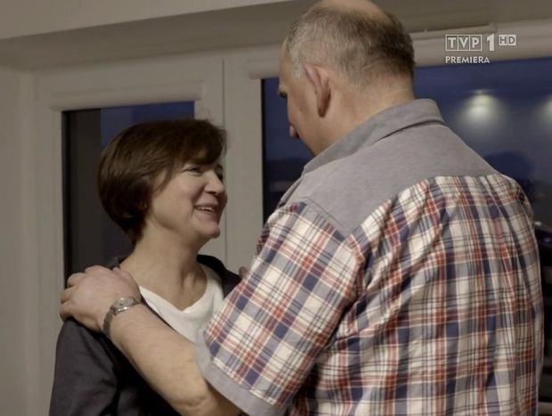 Małgosia i Marek 'Sanatorium miłości'