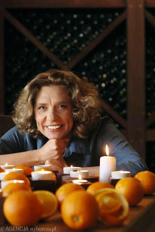 Tessa Capponi-Borawska. Świąteczne tradycje