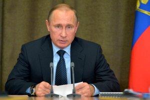 Putin oskarżył członków G20 o finansowanie Państwa Islamskiego