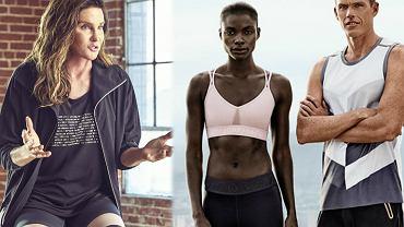 H&M For Every Victory - ekskluzywna kolekcja sportowa, przygotowana w związku z olimpiadą w Rio