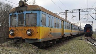 Pociągi EN 57 przejdą do historii Kolei Śląskich?