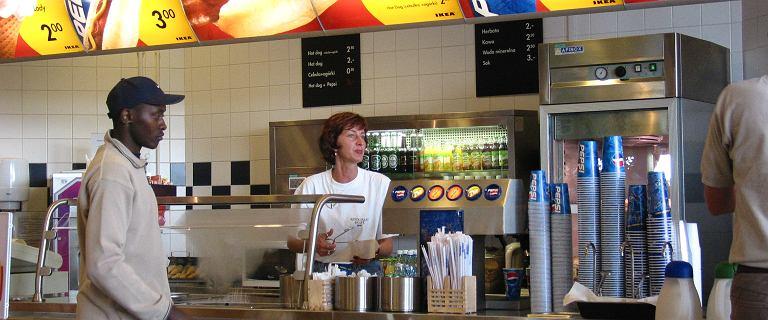 Klopsiki bez wychodzenia z domu. Ikea otwiera lokal z posiłkami na wynos