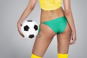 Które drużyny mają szlaban na seks na Mundialu?