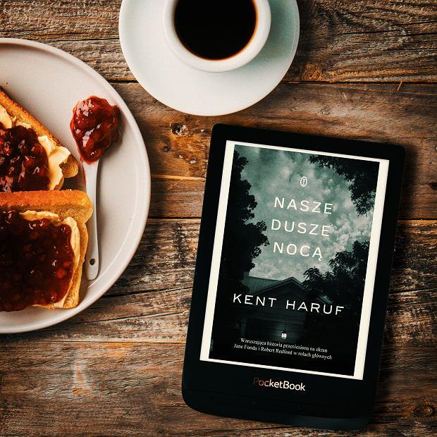 Ebook 'Nasze dusze nocą', Kent Haruf