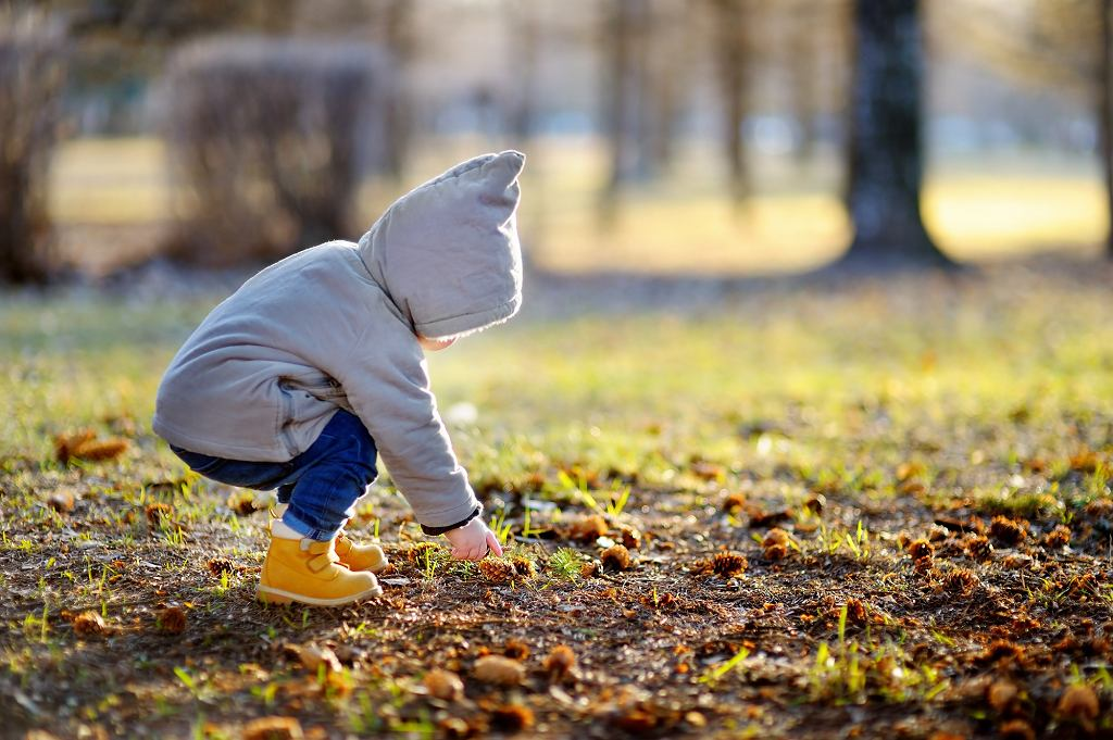 Co wzmacnia odporność dziecka?