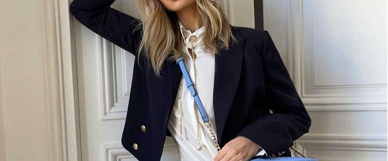 Jakość i design ubrań tej włoskiej marki zachwyca. A ceny? Jak z sieciówki! Kurtki i sukienki z wyprzedaży są idealne na jesień
