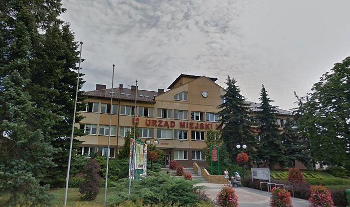 Karczew. W urzędzie miasta zerwała się winda (zdjęcie ilustracyjne)