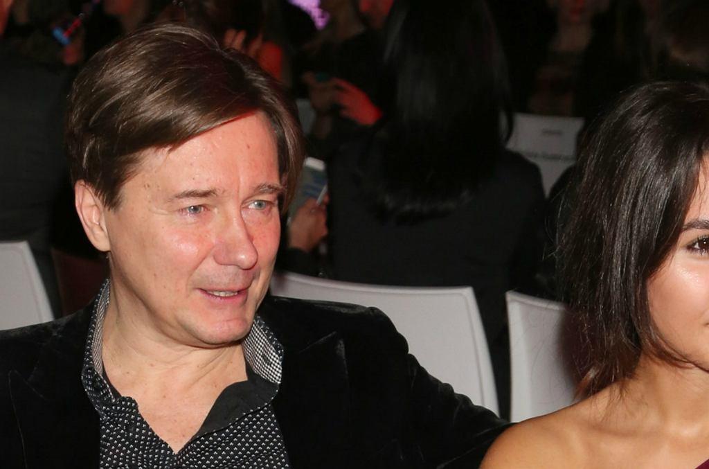 Mariusz Treliński, Sara Faraj